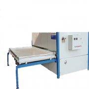 枣庄木纹木门转印机的质